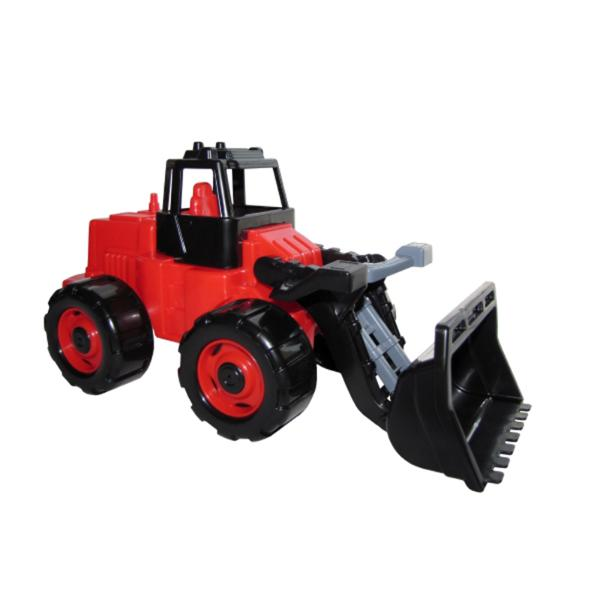Трактор Полесье - купить в фирменном магазине Полесье.