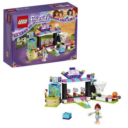 Лего Игровые Автоматы Из Лего