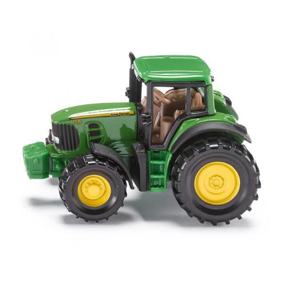 Тракторы Джон Дир (John Deere): серии, технические.