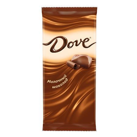 картинки шоколадка дав
