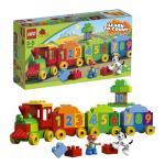Конструктор LEGO DUPLO 10558 Лего Считай и играй