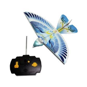 эро бабочка на радиоуправлении