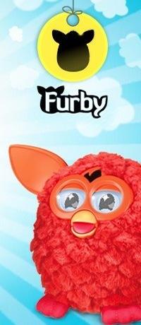 Удивительный и непредсказуемый Furby в России