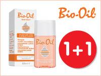 Только на detmir.ru: второе масло Bio-Oil в подарок