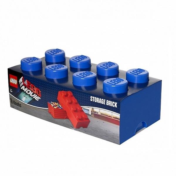 Ящик для игрушек Лего Аксессуары Детский мир 1690.000