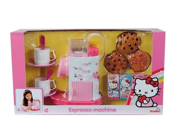 Эспрессо машина Simba Детский мир 749.000