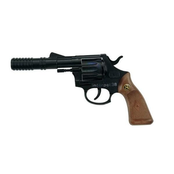 Пистолет Schrodel Детский мир 499.000