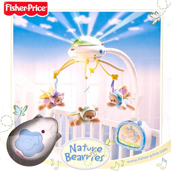 Мобиль Fisher Price Детский мир 2999.000