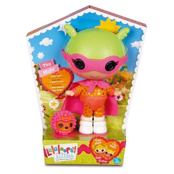Кукла Lalaloopsy Детский мир 1199.000