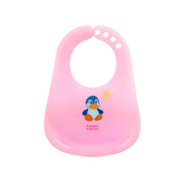 Нагрудник Canpol Babies Детский мир 159.000