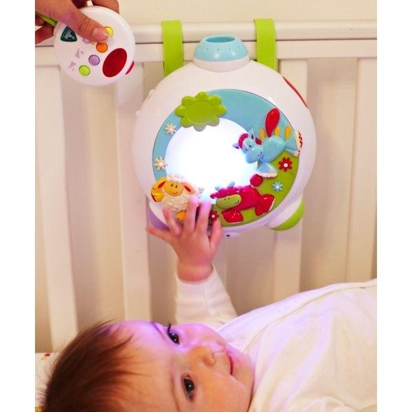 Ночник ELC Детский мир 3220.000