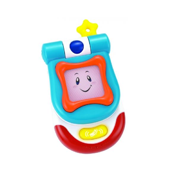 Телефон BabyGo Детский мир 399.000