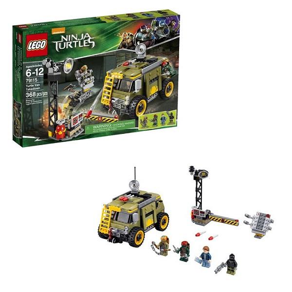 Конструктор LEGO Детский мир 2690.000