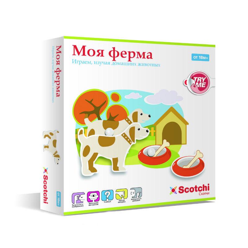 Набор для творчества Scotchi Детский мир 690.000
