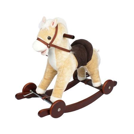 Лошадка-качалка Grand Step Детский мир 2989.000