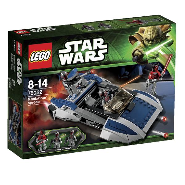 Конструктор LEGO Детский мир 1199.000