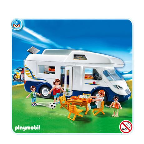 Конструктор Playmobil Детский мир 2299.000