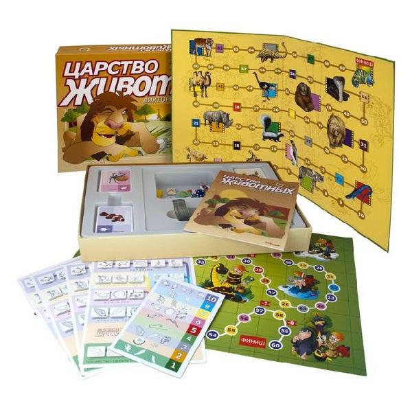Вокруг света Step Puzzle Детский мир 949.000
