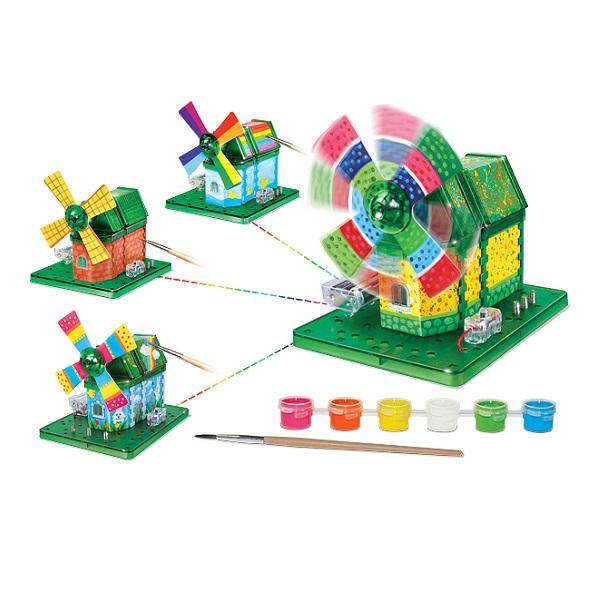 Научный опыт Amazing Toys Детский мир 599.000