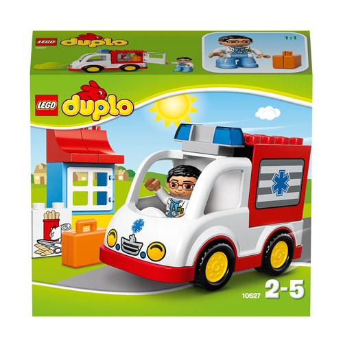 Конструктор LEGO Детский мир 659.000