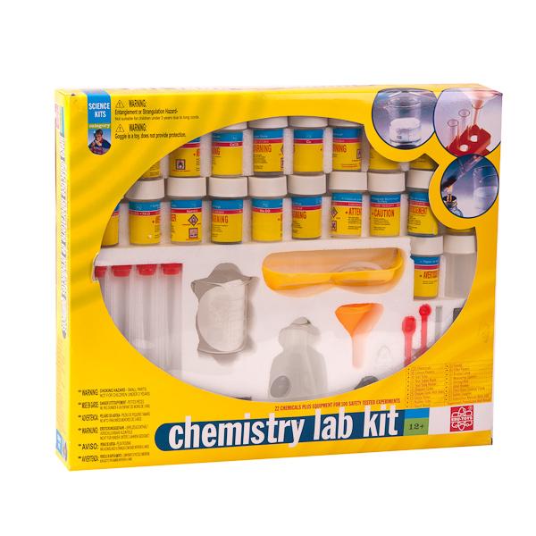Химический набор Edu Toys Детский мир 2999.000