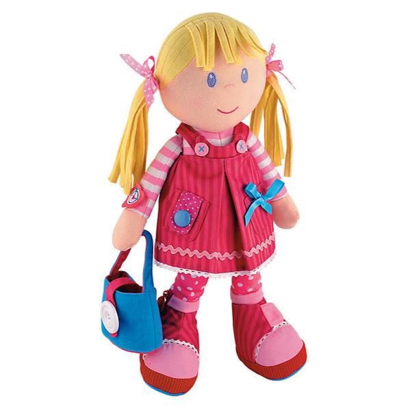 Кукла ELC Детский мир 1805.000