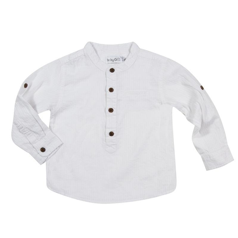 Рубашка BabyGo Детский мир 699.000