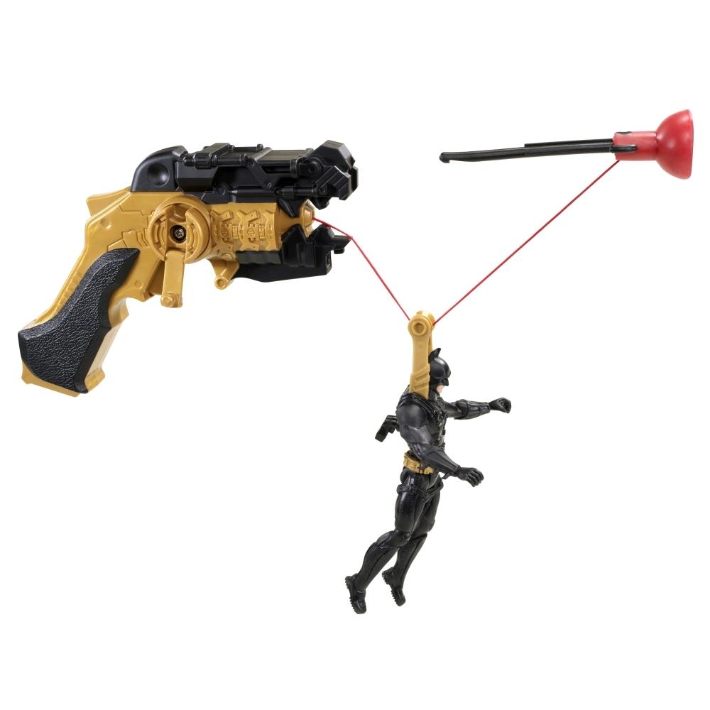 Пистолет на присоске Mattel Детский мир 899.000