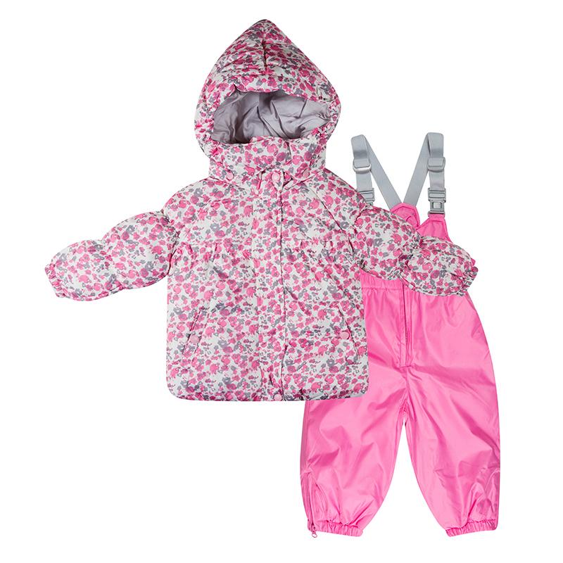 Куртка+Полукомбинезон Tokka Tribe Детский мир 3999.000