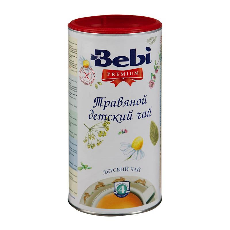 Чай гранулированный Bebi Детский мир 96.000