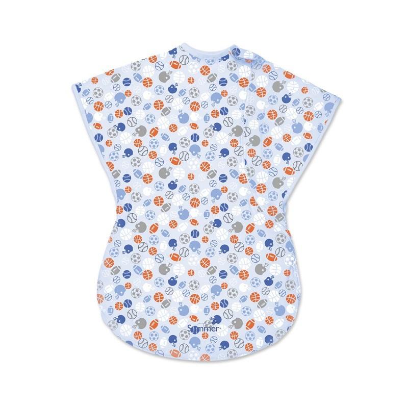 Конверт - спальный мешок Summer Infant Детский мир 1249.000