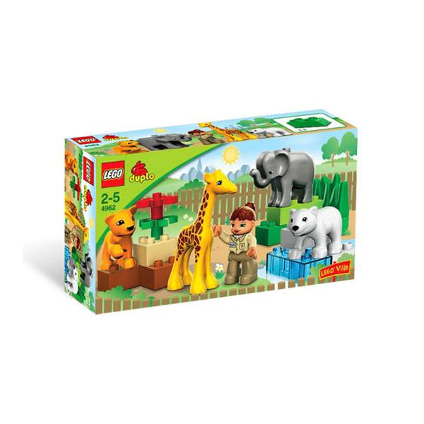 Конструктор LEGO Детский мир 449.000