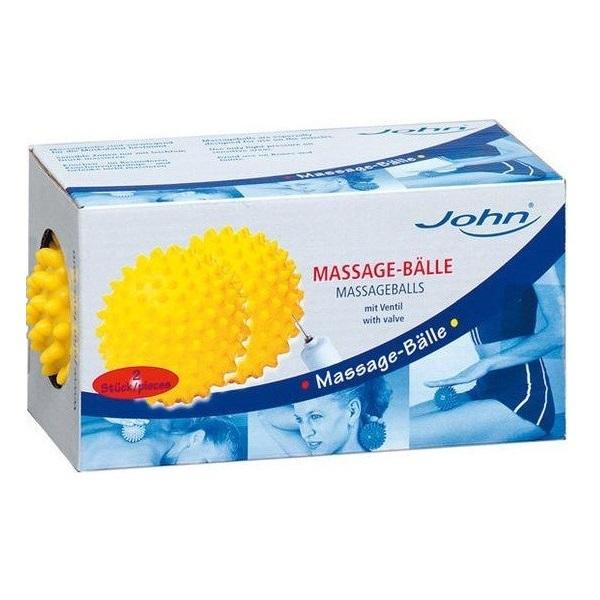 Мяч массажный John Детский мир 149.000
