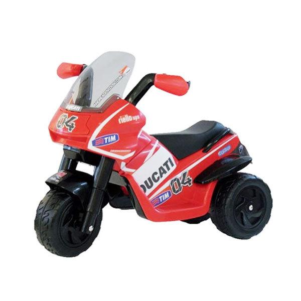 Трицикл Peg-Perego Детский мир 6999.000