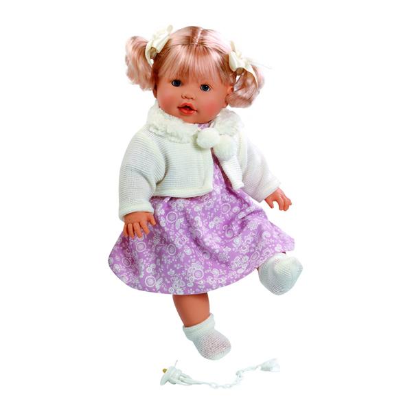 Кукла Нина Llorens Детский мир 2399.000