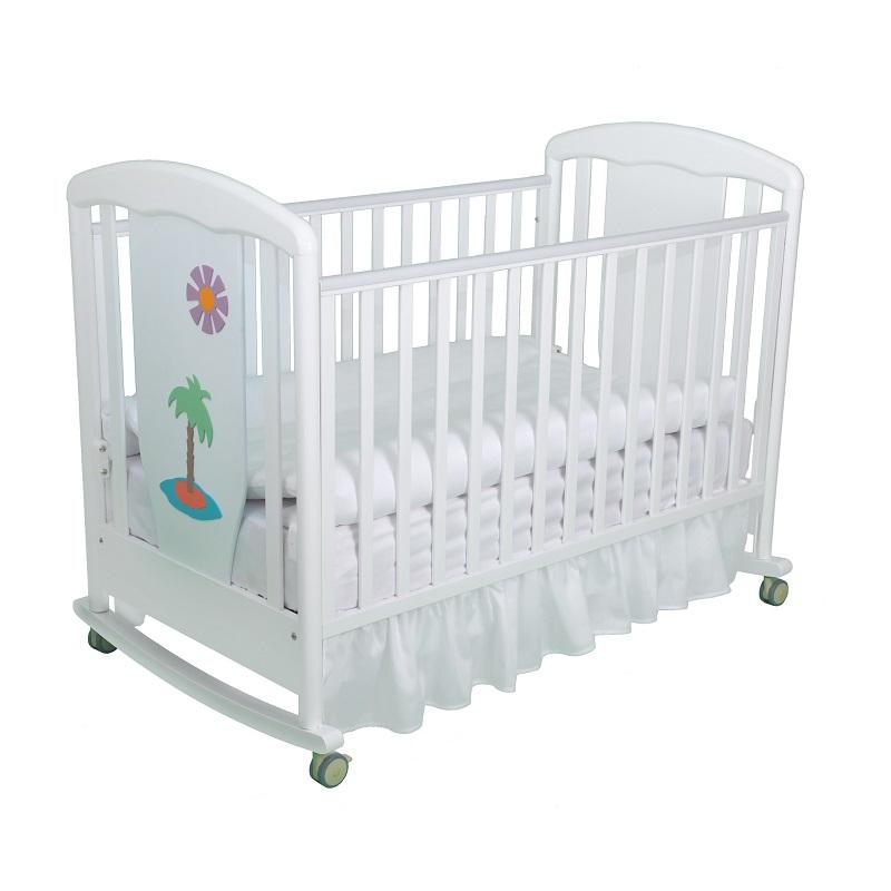 Кроватка Papaloni Детский мир 11790.000