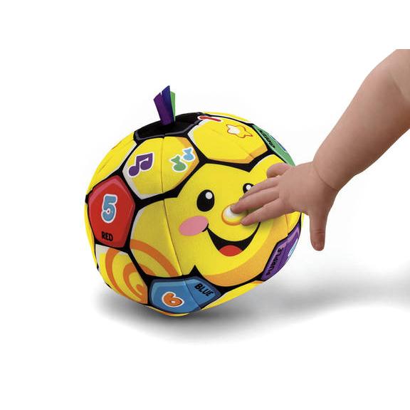 Футбольный мяч Fisher Price Детский мир 1399.000