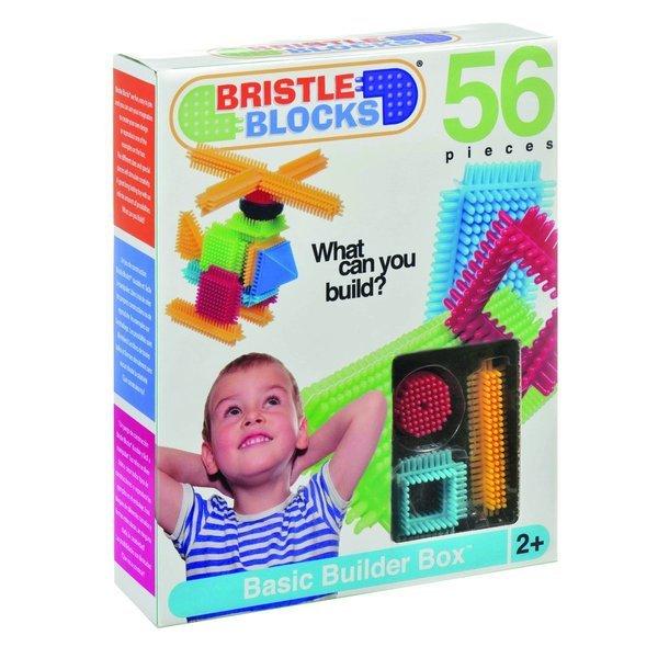 Конструктор Bristle Blocks Детский мир 700.000