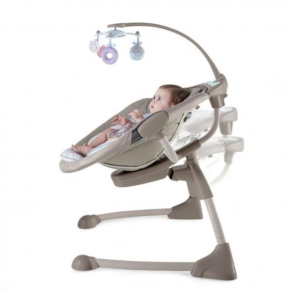 Качели Bright Starts Детский мир 7190.000