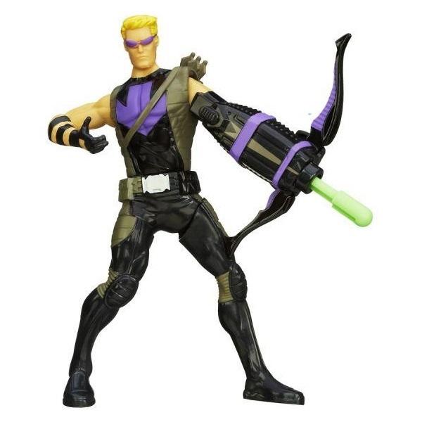 Боевые фигурки Мстителей Hasbro Детский мир 619.000