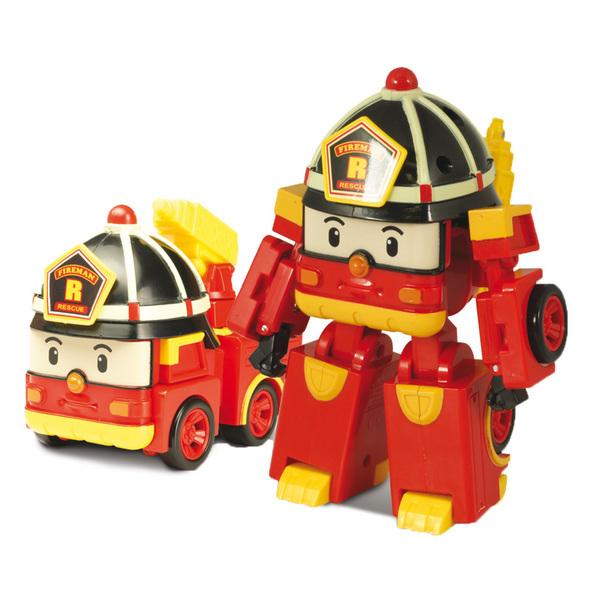 Машинка-трансформер Silverlit Детский мир 599.000