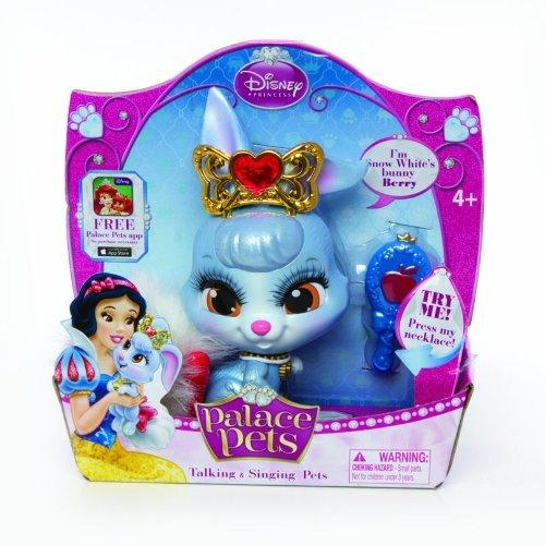 Зайчик Berry Palace Pets Детский мир 799.000