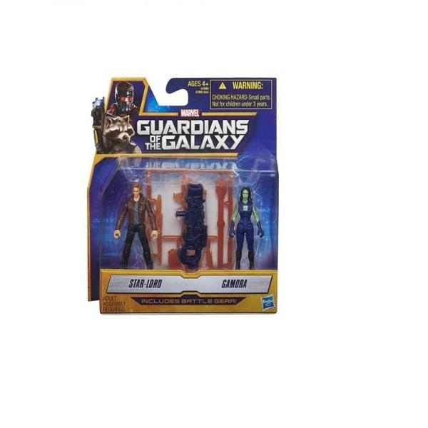 Набор фигурок с аксессуарами Стражи галактики Детский мир 649.000