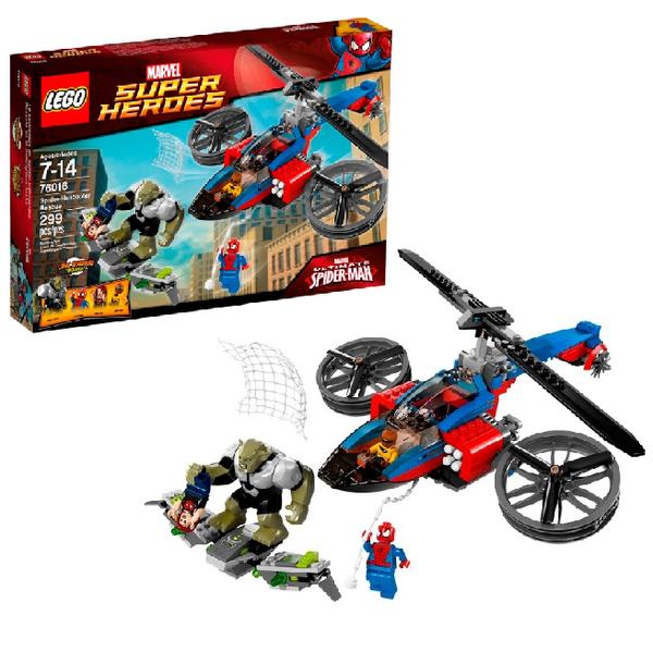 Констуктор LEGO Детский мир 2499.000