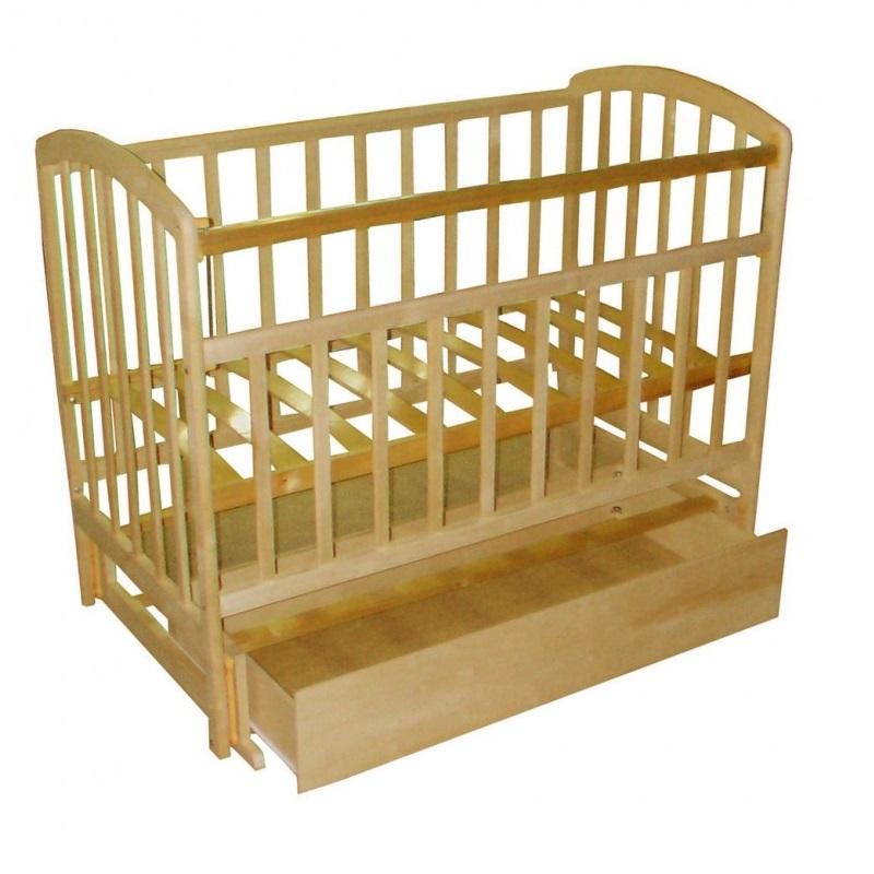 Кроватка Фея Детский мир 7199.000