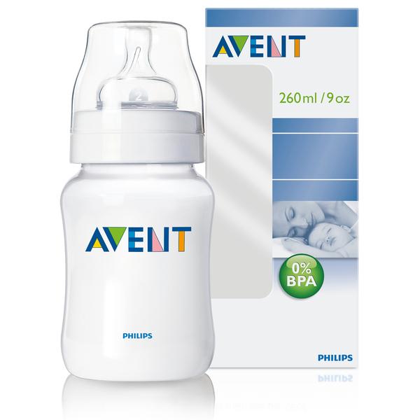 Бутылочка для кормления Philips AVENT Детский мир 395.000