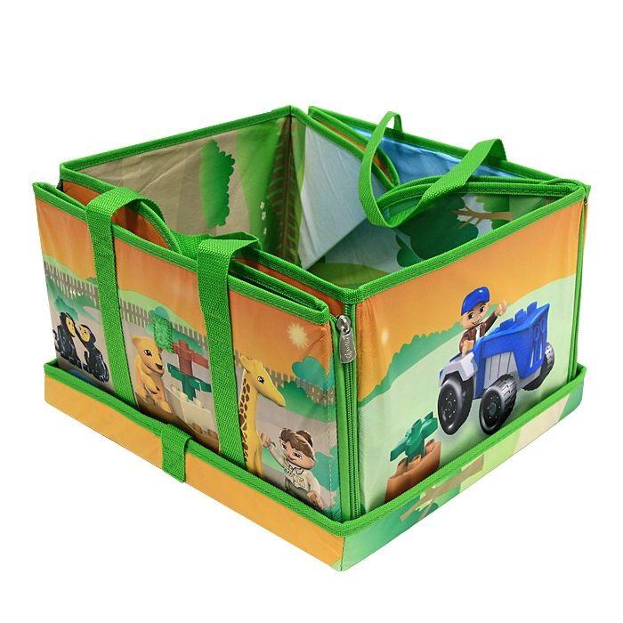 Коробка-коврик Лего Аксессуары Детский мир 1099.000