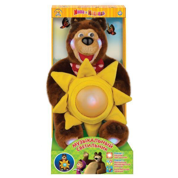 Мишка Мульти-Пульти Детский мир 1599.000