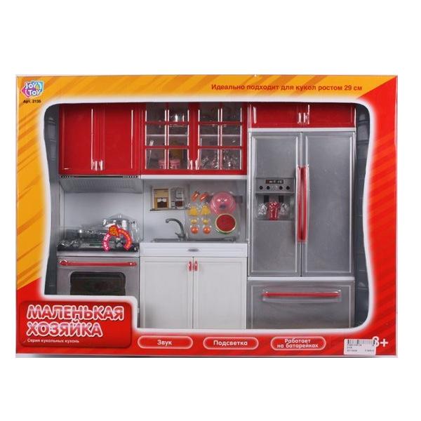 Кухня Joy Toy Детский мир 999.000