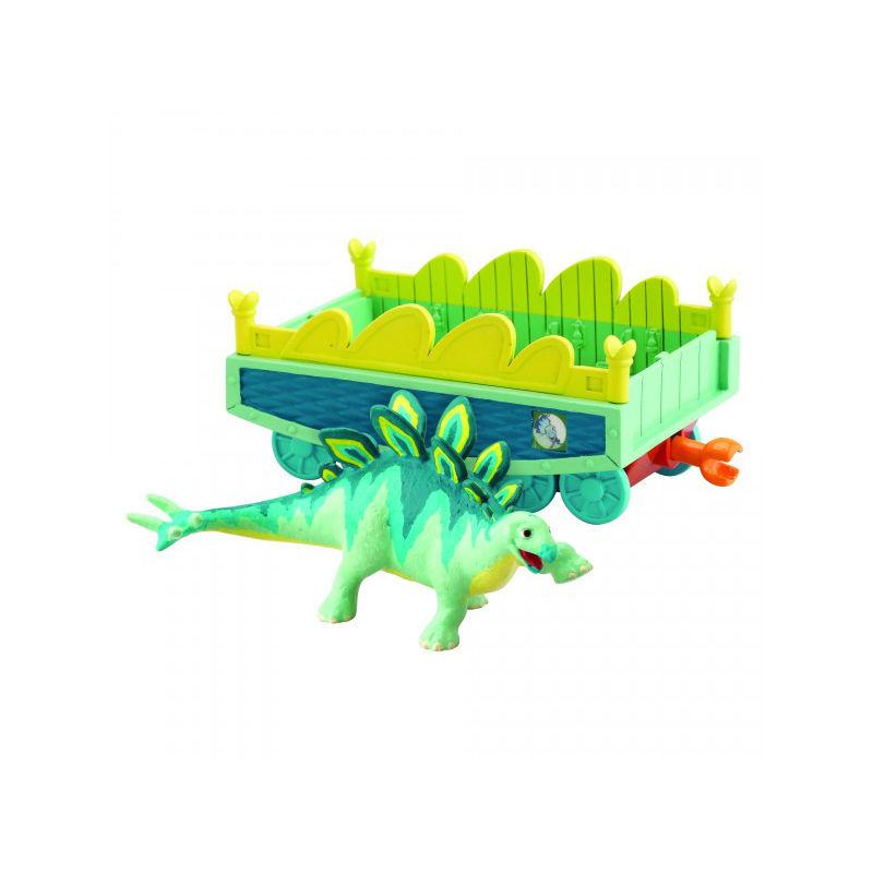 Игровой набор Поезд динозавров Детский мир 549.000